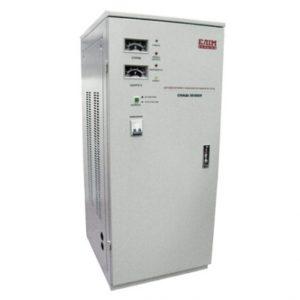 СНАШ-30000-У стабилизатор напряжения однофазный 30000 VA 220В