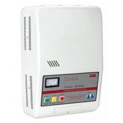 СНАН-12000 стабилизатор напряжения мощностью 12000 VA