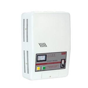 СНАН-3000 стабилизатор напряжения мощностью 3000 VA