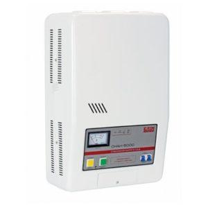 СНАН-5000 стабилизатор напряжения мощностью 5000 VA