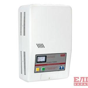 СНАН-7000 стабилизатор напряжения мощностью 7000 VA