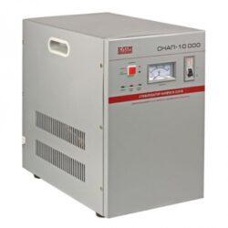 СНАП-10000 стабилизатор напряжения мощностью 10000 VA
