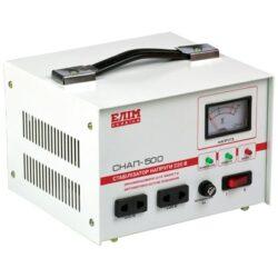 СНАП-500 стабилизатор напряжения мощностью 500 VA