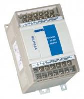 Модуль ввода аналоговый МВ110-224.8А, 8 AI, пит. ~220 В/=24