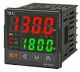 TK4S-14RN ПІД-регулятор (100-240 VAC, 48×48 мм, реле 3А, дод. реле 3А) терморегулятор